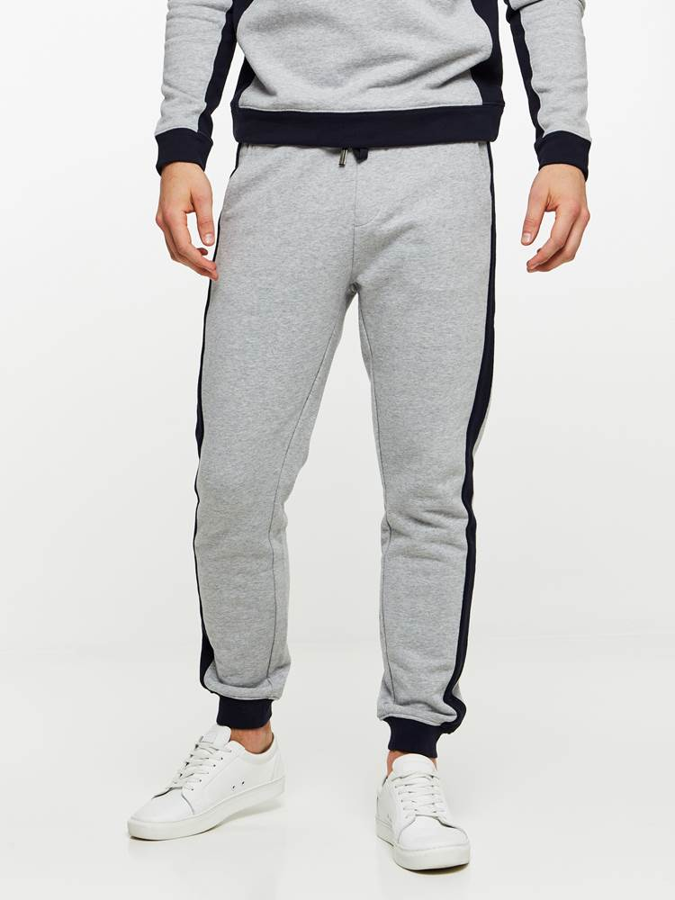 ORDO SWEAT PANT 7239622_EO9_Ordo Genser_A19-modell-front2_ORDO SWEAT PANT EO9.jpg_Front||Front