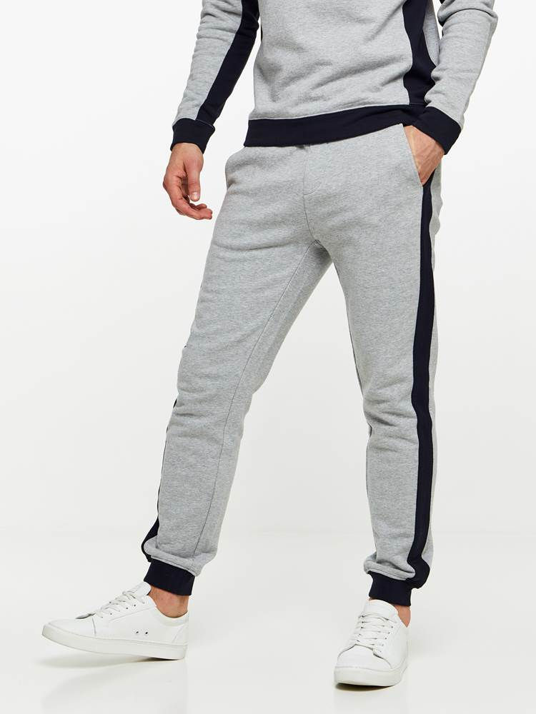 ORDO SWEAT PANT 7239622_EO9_Ordo Genser_A19-modell-front3_ORDO SWEAT PANT EO9.jpg_Front||Front