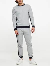 ORDO SWEAT PANT 7239622_EO9_Ordo Genser_A19-modell-front_ORDO SWEAT PANT EO9.jpg_Front||Front