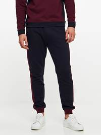 ORDOSWEAT PANT 7239622_C27_Ordo Genser_A19-modell-front2_ORDOSWEAT PANT C27.jpg_Front||Front