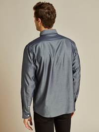 Carl Skjorte - Regular Fit 7238870_EO8_JEAN PAUL_A19_Modell_back_Carl Skjorte - Regular Fit EO8.jpg_