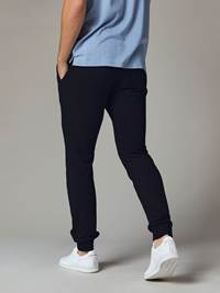 Timmy Sweat Bukse 7241650_JEAN PAUL_S20_TIMMY SWEAT PANT_7_EM6_BLÅ_799_Modell_-back_1566_Timmy Sweat Bukse EM6.jpg_