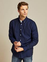 Carl Skjorte - Regular Fit 7238870_EOA_JEAN PAUL_A19_Modell_front3_Carl Skjorte - Regular Fit EOA.jpg_