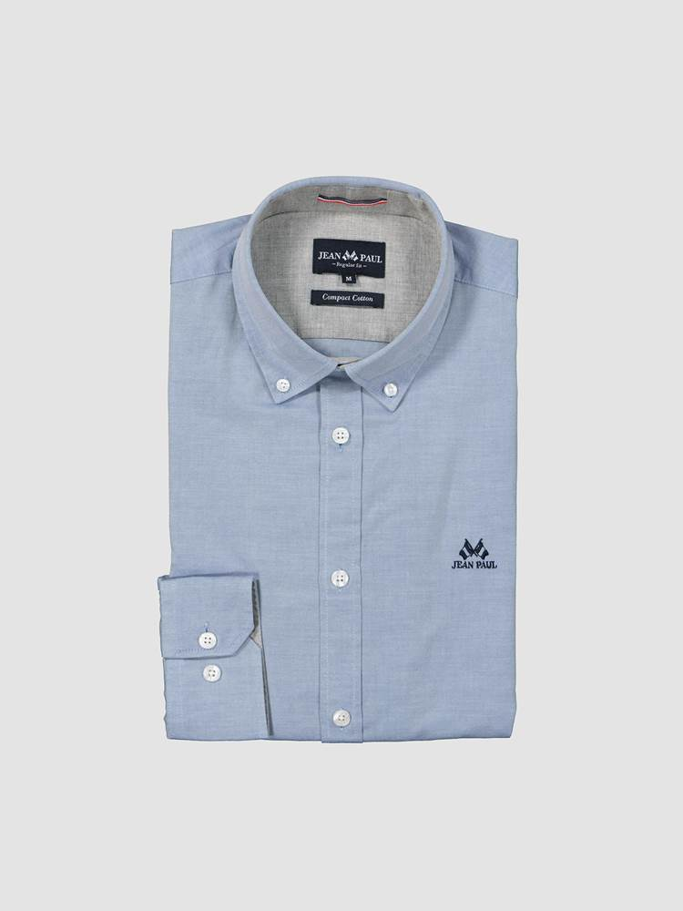 Carl Skjorte - Regular Fit 7238870_EOX-JEANPAUL-A19-front_Carl Shirt_Carl Skjorte - Regular Fit EOX.jpg_Front||Front