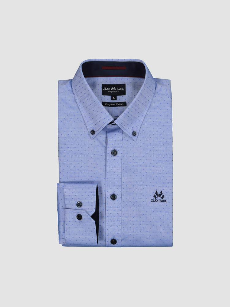 Glen Skjorte - Regular Fit 7239203_ECP-JEANPAUL-A19-front_80282_Glen Shirt_Glen Skjorte - Regular Fit ECP.jpg_Front||Front