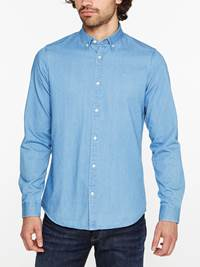 DARTY SKJORTE 7239503_ECL-HENRYCHOICE-A19-Modell-front_42265_DARTY SKJORTE ECL.jpg_Front||Front
