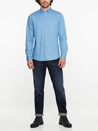 DARTY SKJORTE 7239503_ECL-HENRYCHOICE-A19-Modell-front_57628_DARTY SKJORTE ECL.jpg_Front||Front