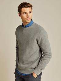 Theo Genser 7238568_I7O-JEANPAUL-A19-Modell-front_50232_Theo Genser I7O.jpg_Front||Front