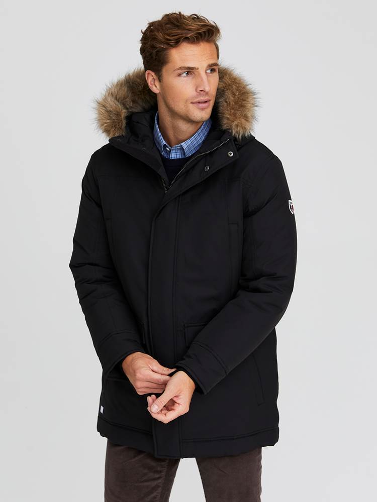 Ombre Parkas 7244017_ID2-JEANPAUL-A20-Modell-front_66995_Ombre Parkas ID2_ID2 7244017.jpg_Front||Front