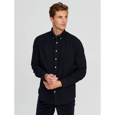 Keith Flanell Skjorte - Classic Fit