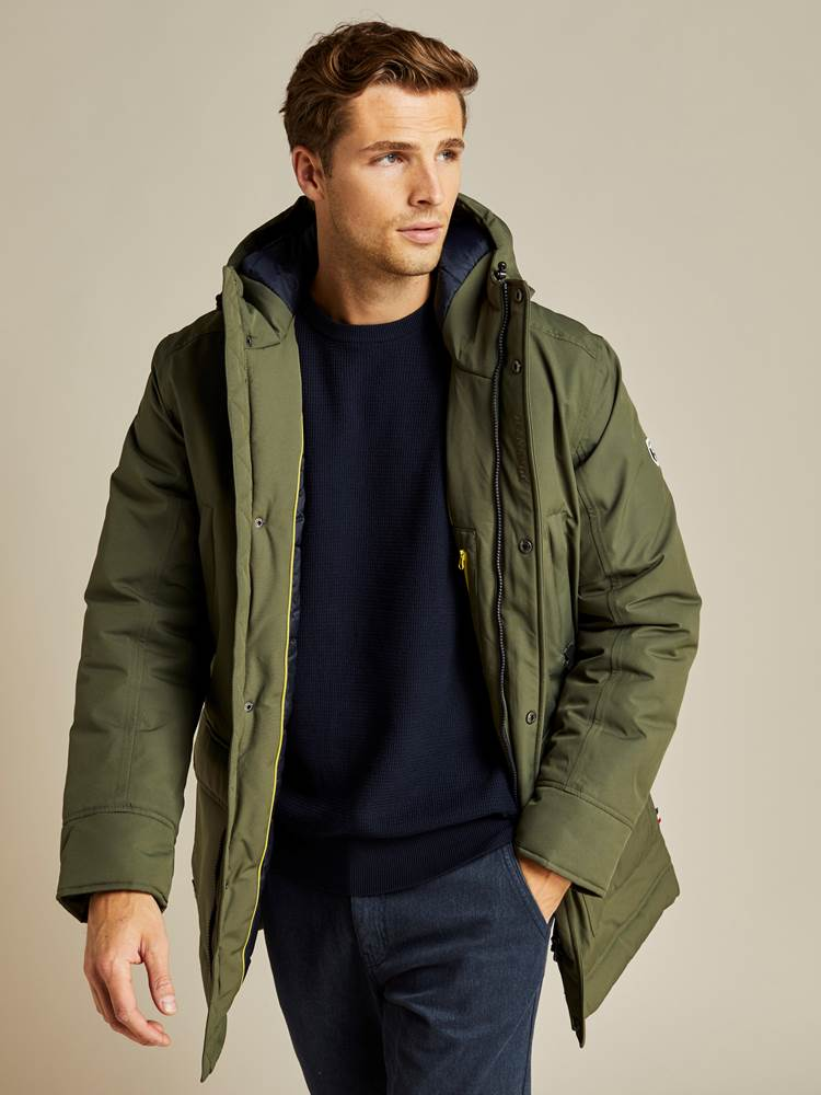 Ombre Parka 7238951_GOZ-JEANPAUL-A19-Modell-front_21767_Ombre Parka GOZ.jpg_Front||Front