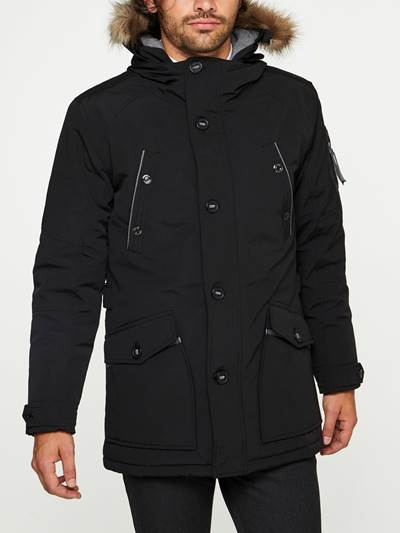 EVEREST PARKA I8C