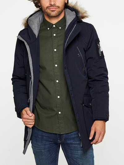 EVEREST PARKA EGR