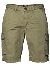 Mike Cargo twill shorts 7232238_GMM_JEANPAUL_Mike Cargo twill shorts GMM.jpg_