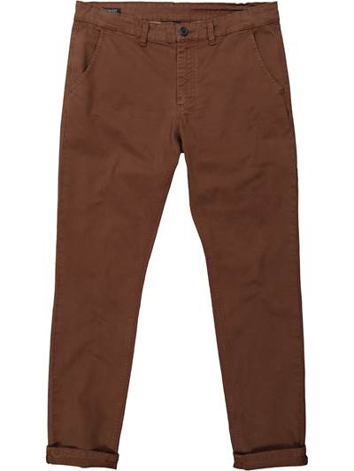 Slim Chino Stretch Twill APA