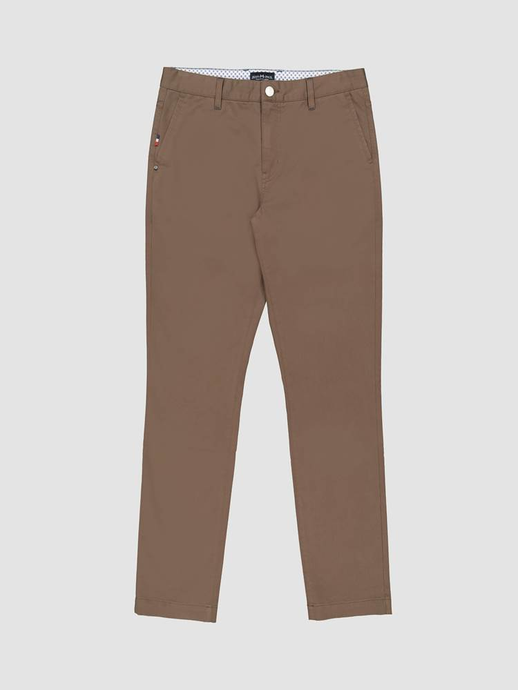 Brian Stretch Chino Bukse 7238709_I7U-JEANPAUL-A19-front_20670_Brian Stretch Chino_Brian Stretch Chino Bukse I7U.jpg_Front  Front