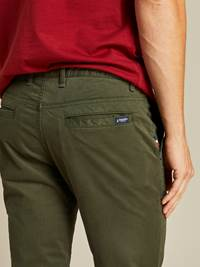 Brian Stretch Chino Bukse 7238709_GUC_JEAN PAUL_A19_Modell-back1_Brian Stretch Chino Bukse GUC.jpg_