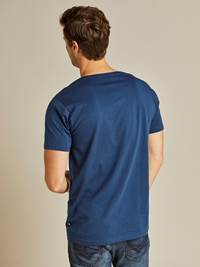 Basic T-Skjorte 7239342_JEAN PAUL_BASIC TEE_BACK_EOL_Basic T-Skjorte EOL.jpg_