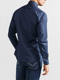 Patrick  Skjorte - Regular Fit 7235735_JEAN PAUL_PATRICK SHIRT_BACK_M_ENB_Patrick  Skjorte ENB_Patrick  Skjorte - Regular Fit ENB.jpg_
